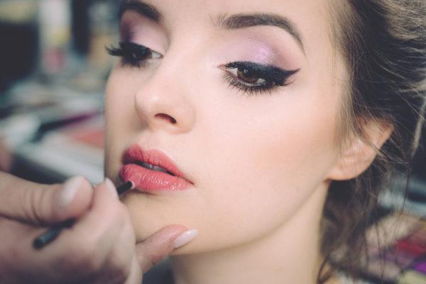 Braut Make up und Hochzeits Make up in Bern. Lassen Sie sich vom Profi schminken