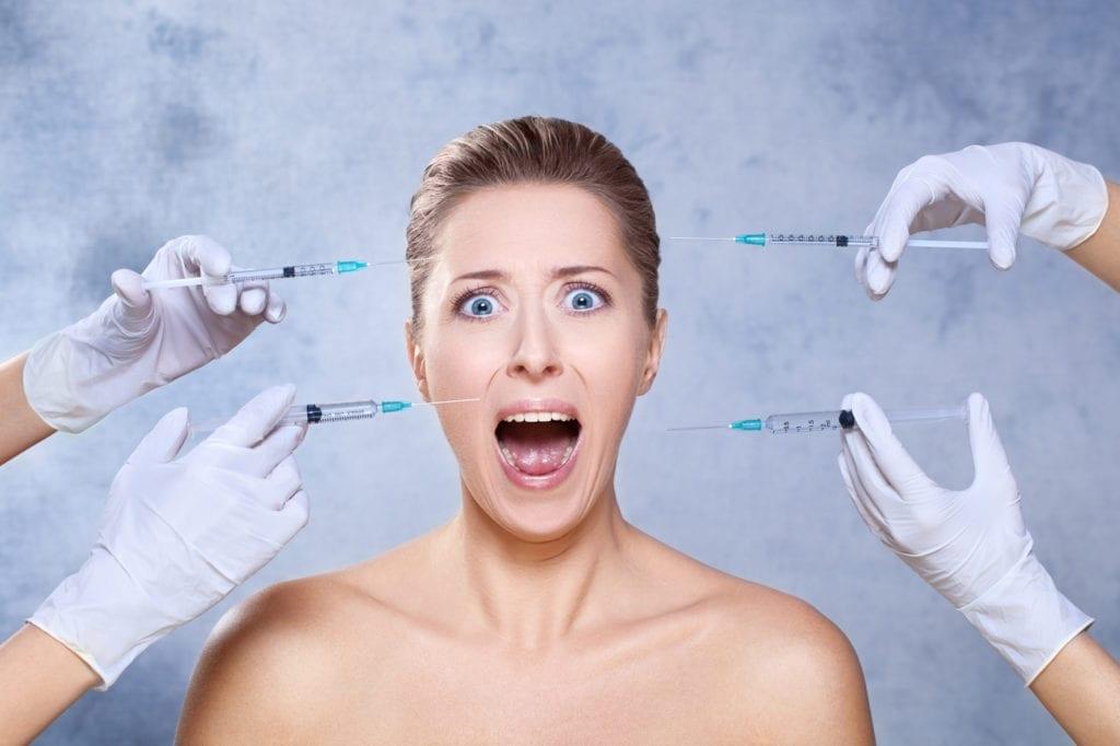 Madame Beauty Institut Ihr Kosmetikstudio mit Kosmetik der höchsten Qualität in Bern