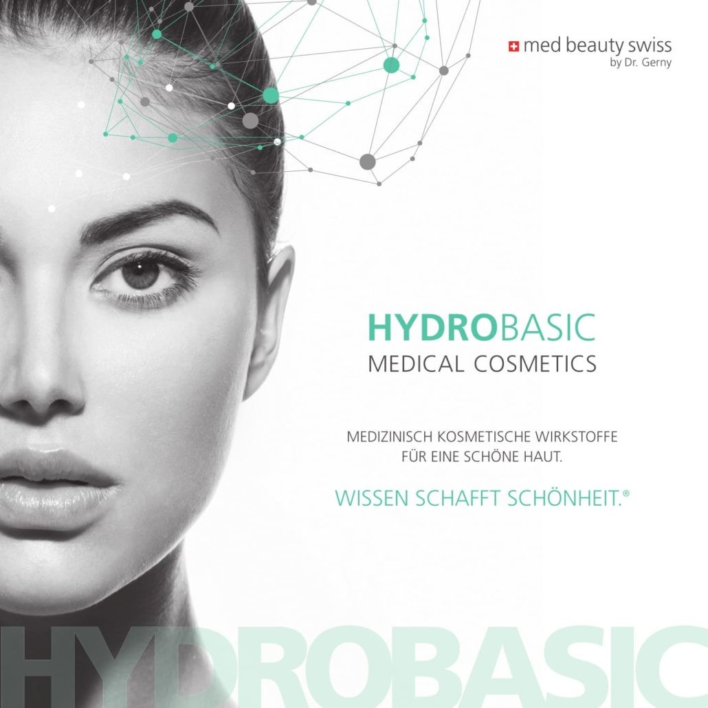 Feuchtigkeit HydroBasic