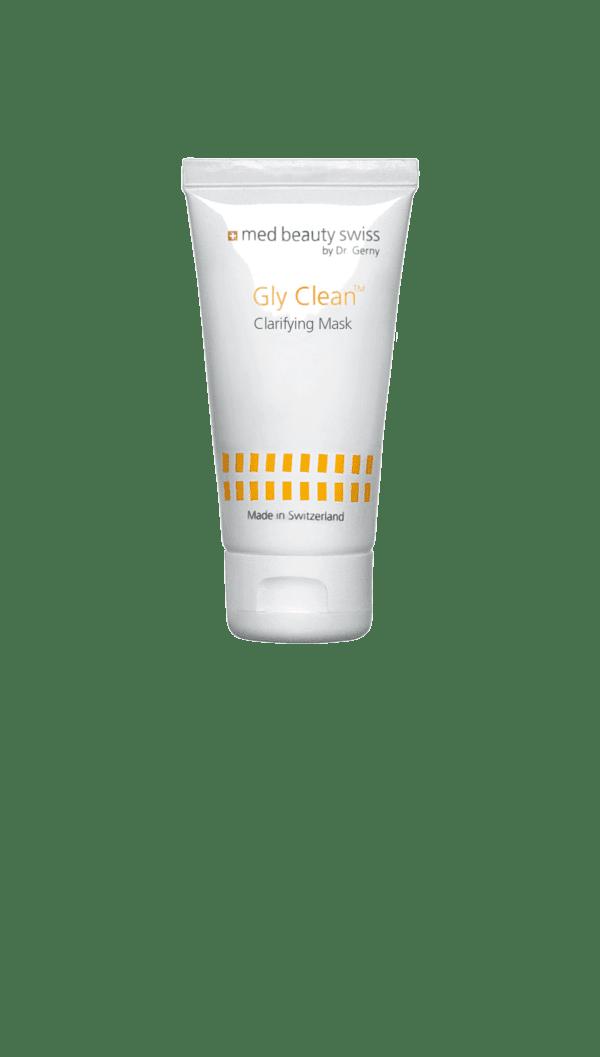 Med Beauty Swiss Gly Clean Clarifying mask online bestellen.