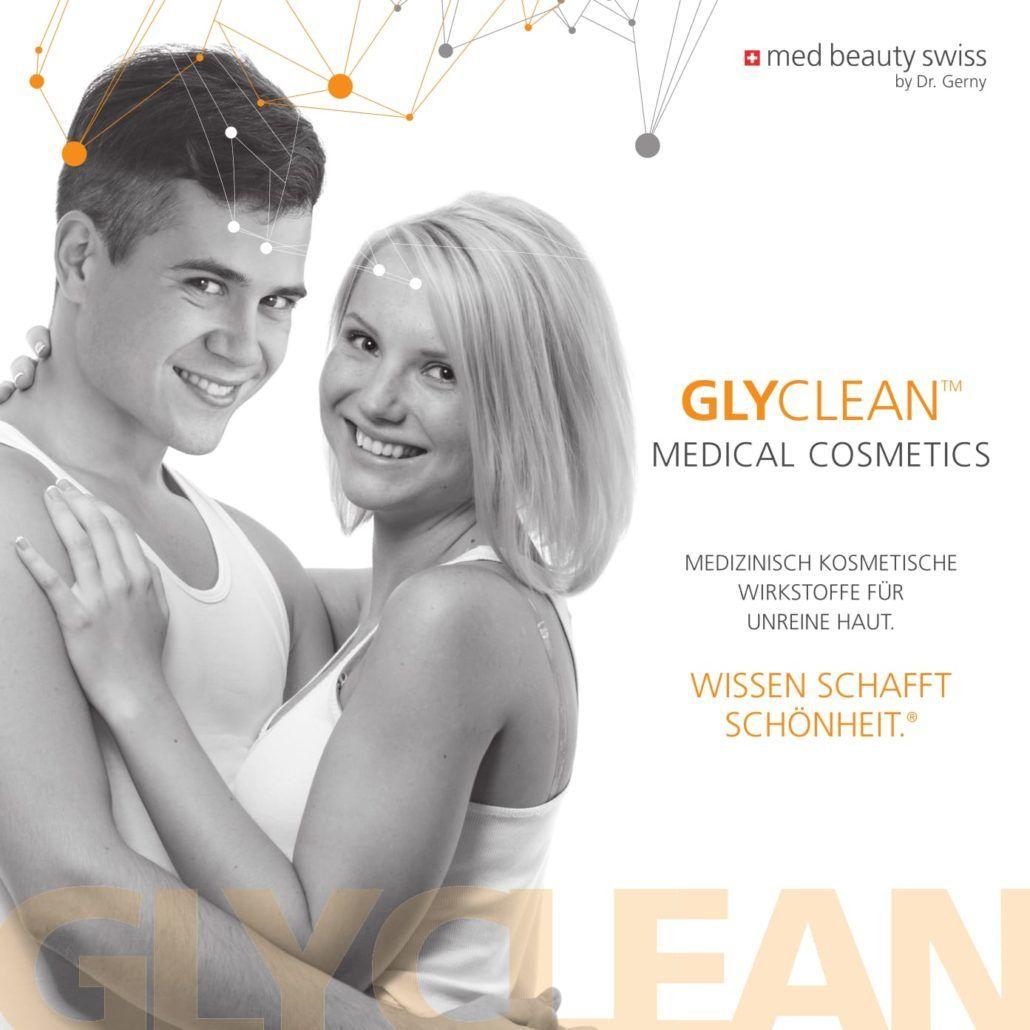 Unreine Haut GlyClean