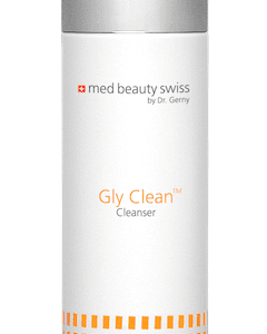 GlyClean Cleanser Med Beauty Swiss
