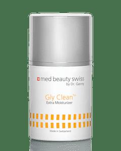 MedBeauty Swiss GlyClean Extra Moisturizer