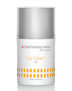 GlyClean Gel Med Beauty Swiss