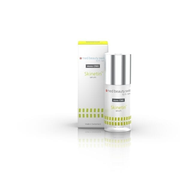 Skinetin Serum Med Beauty Swiss online shop online bestellen.