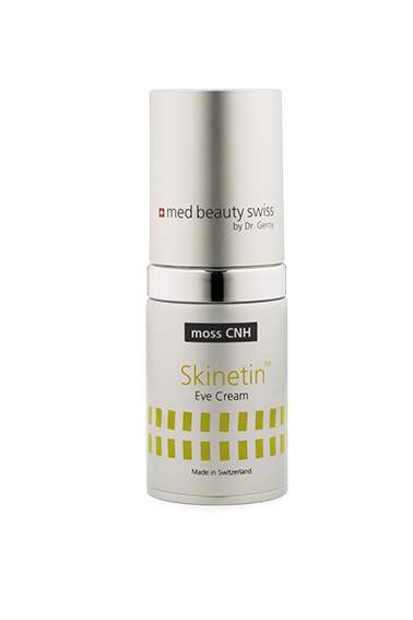 Skinetin Eye Cream Med Beauty Swiss online bestellen. Dein Online shop für med beauty swiss produkte