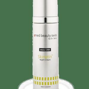 Skinetin Moss Night Cream online shop online bestellen med beauty swiss