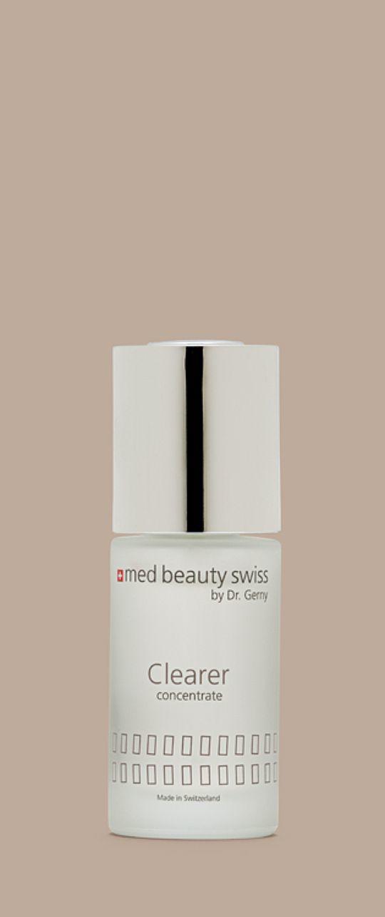 Med Beauty Swiss Elementals Clearer online bestellen.