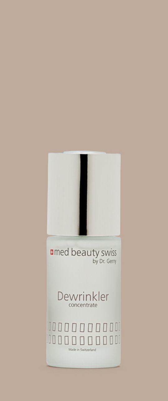 Med Beauty Swiss Elementals Dewrinkler