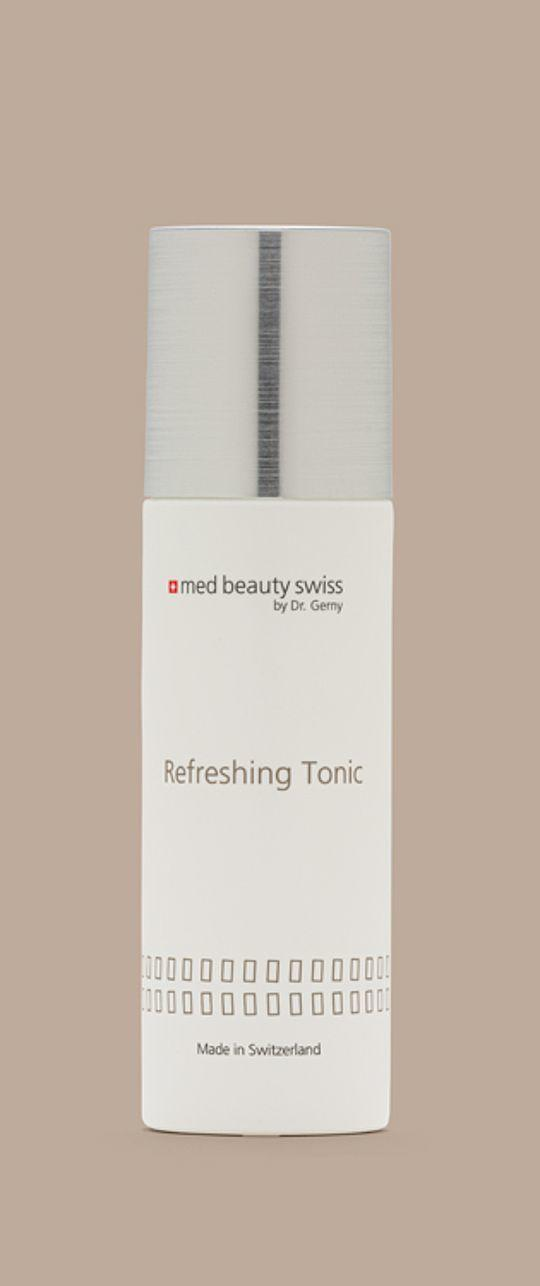 Med Beauty Swiss Elementals Tonic