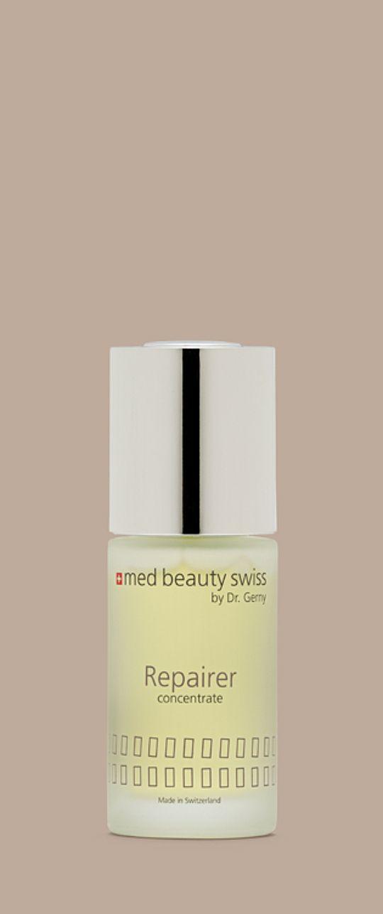 Med Beauty Swiss Elementals Repairer