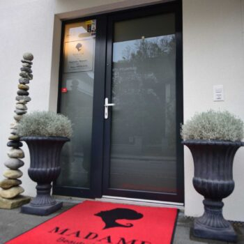 Beauty Institut in Bern @ Madame Beauty Institut Kosmetik in Bern