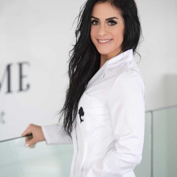 Valeria Sterlacci Kosmetikerin @ Madame Beauty Institut Bern