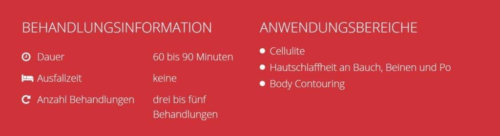 cellulite Behandlung in Bern. Schluss mit Orangenhaut. Endlich glatte Haut in Bern.