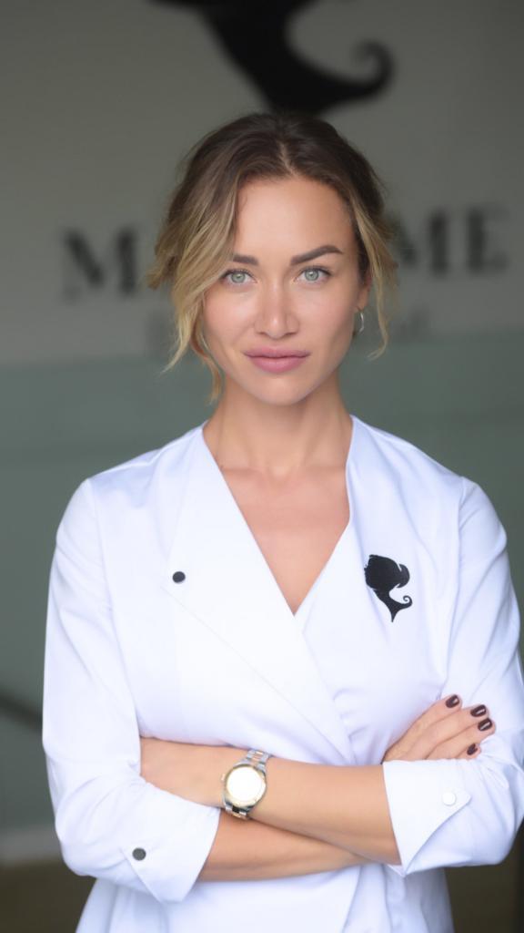 Kosmetik Bern Madame Beauty Institut Olga Gfeller. Faltenunterspritzung und Lippen aufspritzen in Bern
