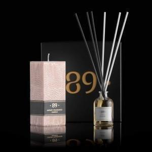 Geschenkset Aromatic89 jetzt online kaufen. Aromatic 89 online kaufen.