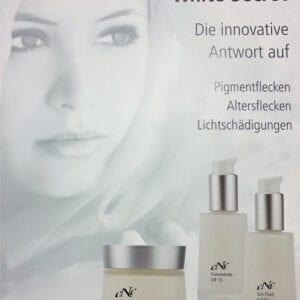 CNC Skincare White Secret